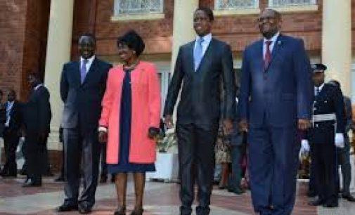 Ambassador Emmanuel Mwamba defends President Lungu