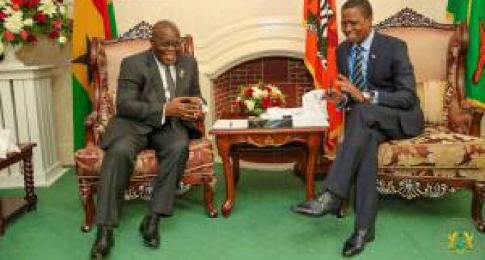 Spuki Mulemwa defends President Edgar Lungu