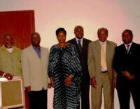 Forum for Democracy and Development (FDD) President Edith Zewelani Nawakwi eyes 2021 State House bid