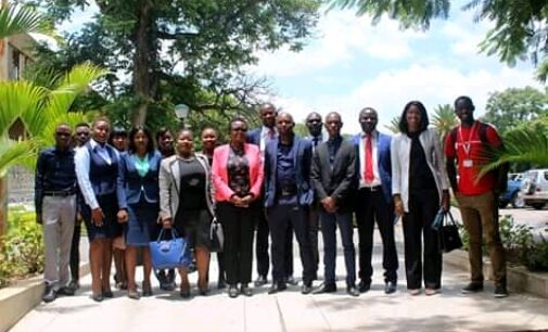 Civil Society for Poverty Reduction (CSPR) leads 2020 Zambia CSO parley date