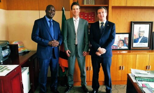 Zambia implements a US$ 65.6 million Mining and Environmental Remediation project