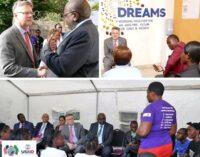 U.S. Support Set to Boost Zambia Cross-Border Trade