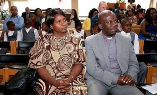 "Father Jones Mutemwakwenda's ""Thought for the Day"""