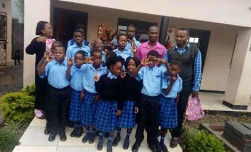 Zambia Deaf Youth and Women, lament Zambia's lack of capacity to fight Coronavirus Disease 2019 (COVID 19