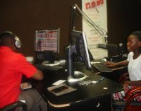 PAN AFRICAN RADIO 105.1 FM 12:30 HOURS MAIN NEWS Saturday 13TH MAY, 2017