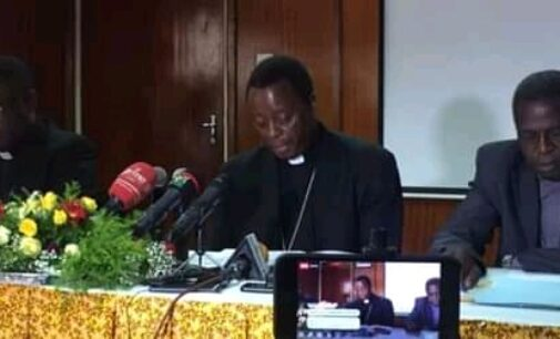 Continued mob killings worry ZCCB President Bishop George Lungu